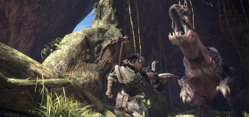 Monster Hunter: World Release Date Announced
