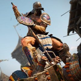For Honor Unleashes New Tribute Mode