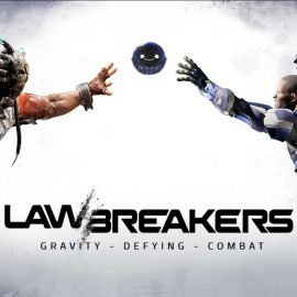 LawBreakers – Continuous Updates Are Planned