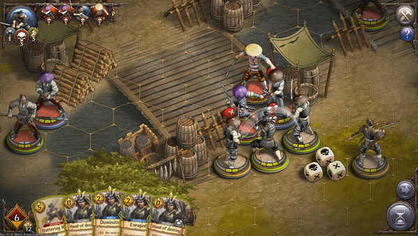 Warbands: Bushido Out Now on Steam