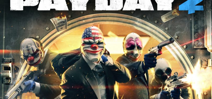 Payday 2 Introduces Patch Fixes