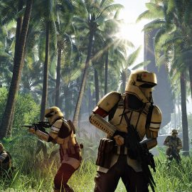 Star Wars Battlefront – Free Season Pass