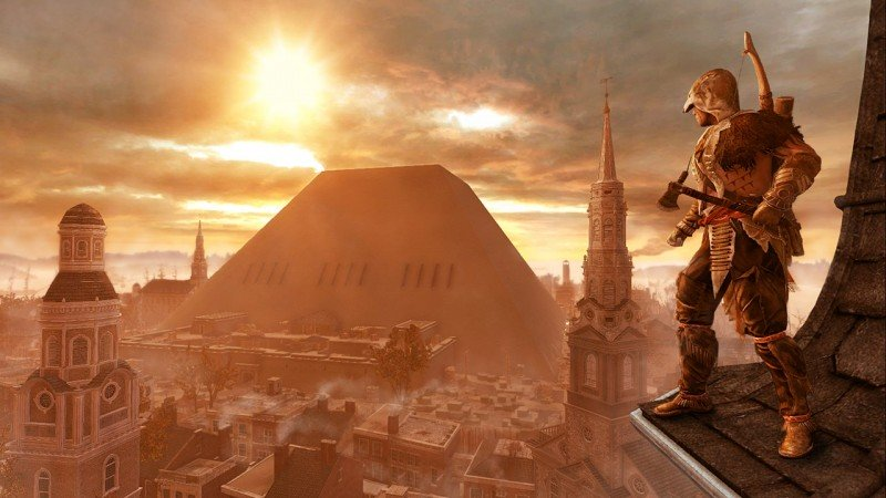 Assassin S Creed Origins System Requirements Revealed