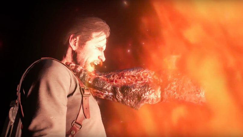 Launch Trailer Released For The Evil Within 2