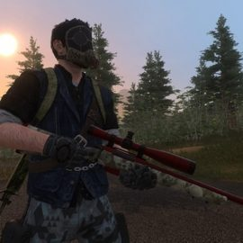 Just Survive Gets Latest Update For Steam Early Access