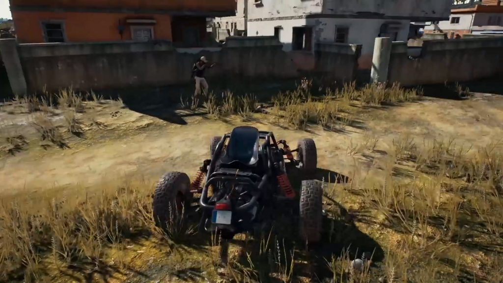New Savage Map In PlayerUnknown's Battlegrounds Can Be