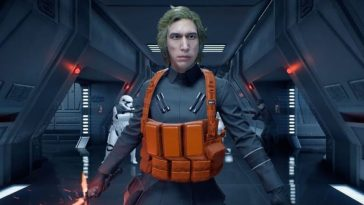 Matt Star Wars Battlefront 2