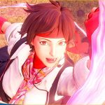 Sakura Street Fighter V