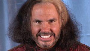 Matt Hardy WWE 2K18