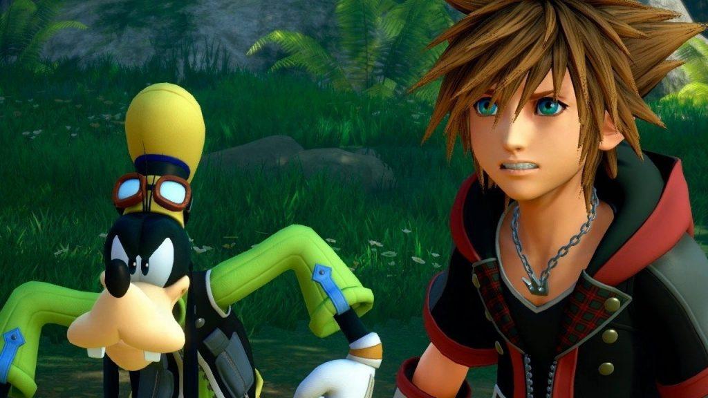 Kingdom Hearts 3 Kingdom Hearts III