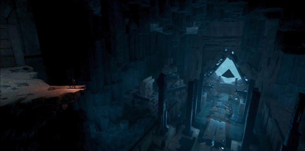 Fate of Atlantis DLC] Atlantian style - assassinscreed