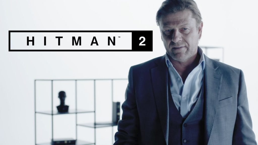 Hitman 2 Sean Bean