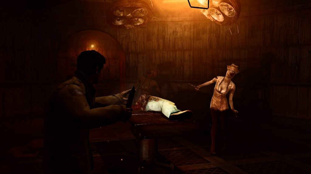 Rumors Say We Re Getting Two New Silent Hill Games Hrk Newsroom